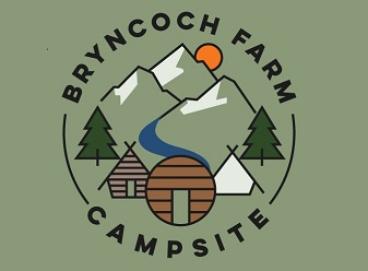 Glamping in South Wales at Bryncoch Farm