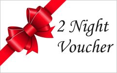 Buy a 2 night stay voucher