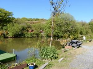 bryncoch lake